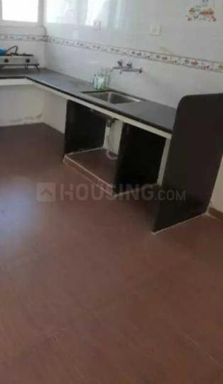Kitchen Image of 350 Sq.ft 1 RK Apartment for rent in Sadashiv Peth for 10000