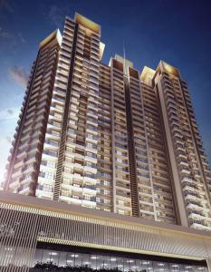 Gallery Cover Image of 2030 Sq.ft 3 BHK Apartment for buy in Thane West for 23000000