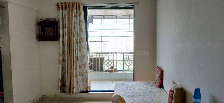 Living Room Image of 580 Sq.ft 1 BHK Apartment for buy in Ambivli for 2900000
