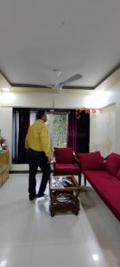 Hall Image of PG 7392189 Andheri East in Andheri East