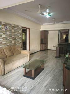Gallery Cover Image of 1150 Sq.ft 2 BHK Apartment for rent in Satellite Garden, Goregaon East for 38000