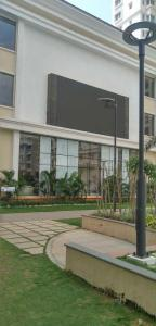 Gallery Cover Image of 1180 Sq.ft 2 BHK Apartment for rent in Kudlu Gate for 32000