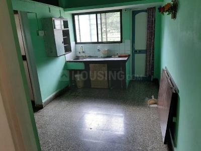 Gallery Cover Image of 500 Sq.ft 1 RK Apartment for rent in Vishrantwadi for 10000