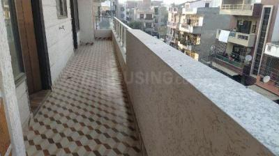 Gallery Cover Image of 2800 Sq.ft 4 BHK Independent Floor for rent in Sector 43 for 26000