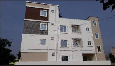 Gallery Cover Image of 4000 Sq.ft 8 BHK Independent House for buy in Kompally for 22000000