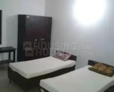 Bedroom Image of Abhivadan PG in Sector 13