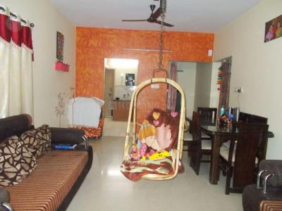 Gallery Cover Image of 1052 Sq.ft 2 BHK Apartment for buy in BSR Splendour Park, Horamavu for 5000000