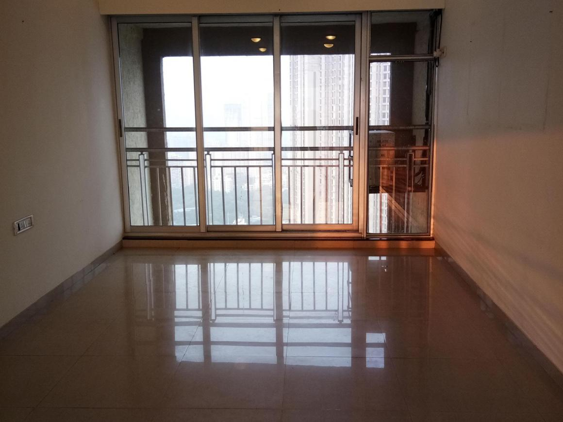 Living Room Image of 1255 Sq.ft 3 BHK Apartment for rent in Andheri West for 90000