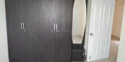 Gallery Cover Image of 1040 Sq.ft 2 BHK Apartment for rent in Vmaks Rosebay, Electronic City for 12500