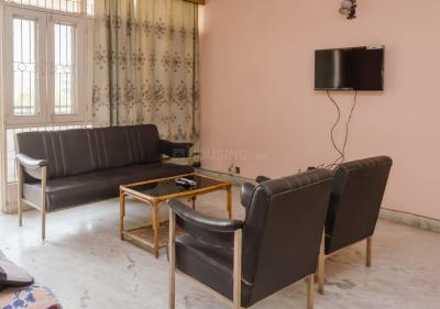 Living Room Image of Anuranjan Nest in Sector 62
