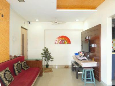 Gallery Cover Image of 657 Sq.ft 1 BHK Apartment for rent in Sion for 29000