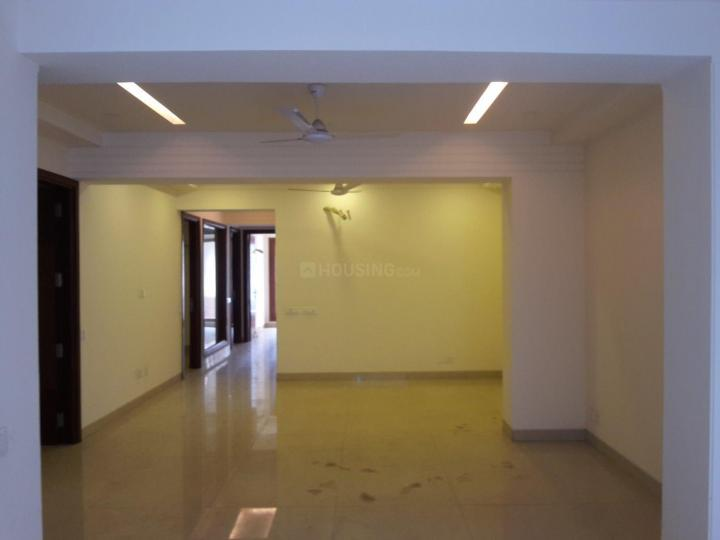 4 BHK Independent Floor In Birbal Road Near 7 Heaven Foods A Block