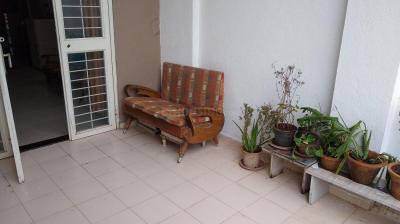 Living Room Image of PG 5328372 Baner in Baner