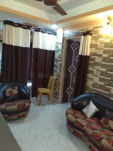 Gallery Cover Image of 900 Sq.ft 2 BHK Apartment for rent in Garia for 25000