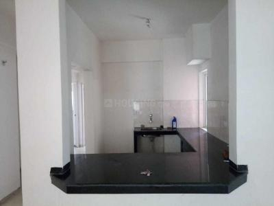 Gallery Cover Image of 1100 Sq.ft 2 BHK Apartment for rent in Kandivali West for 40000