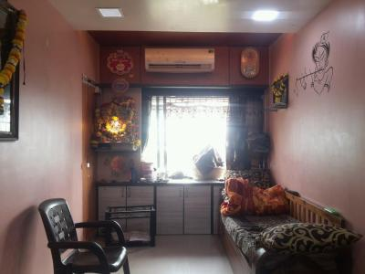 Gallery Cover Image of 450 Sq.ft 1 BHK Apartment for buy in Lower Parel for 6000000