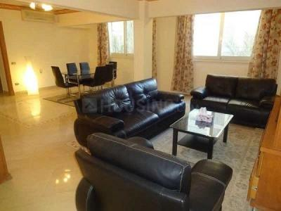 Gallery Cover Image of 1233 Sq.ft 3 BHK Apartment for buy in Goregaon West for 24000000