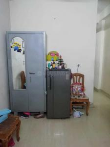 Gallery Cover Image of 600 Sq.ft 1 BHK Independent House for rent in Govindpuram for 12000