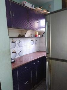 Kitchen Image of PG 4194045 Sector 5 Rohini in Sector 5 Rohini
