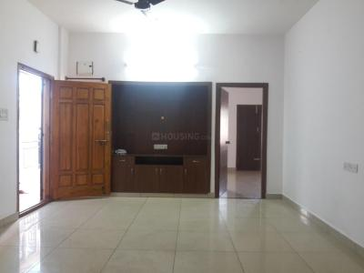 Gallery Cover Image of 1200 Sq.ft 3 BHK Independent Floor for rent in Banashankari for 24000