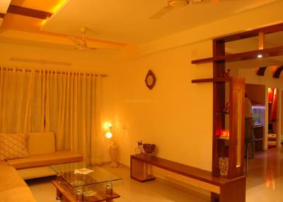 Gallery Cover Image of 2200 Sq.ft 3 BHK Apartment for buy in Prahlad Nagar for 13000000