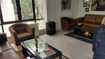 Gallery Cover Image of 1300 Sq.ft 2 BHK Apartment for rent in New Alipore for 38000