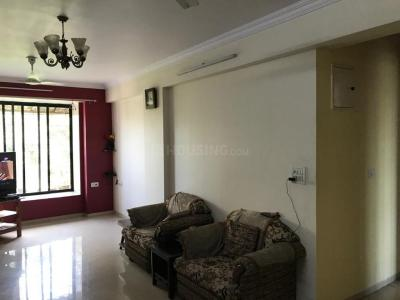 Gallery Cover Image of 1250 Sq.ft 3 BHK Apartment for buy in Chembur for 23000000