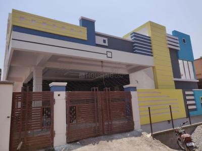 Gallery Cover Image of 1200 Sq.ft 3 BHK Independent House for buy in Beeramguda for 6200000