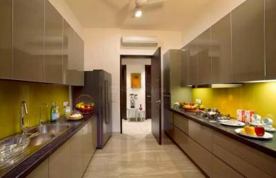 Gallery Cover Image of 1380 Sq.ft 2 BHK Apartment for buy in DLF Phase 3 for 14000000