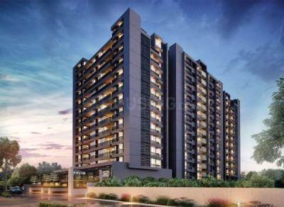 Gallery Cover Image of 3771 Sq.ft 4 BHK Apartment for buy in Saga Enstin, Science City for 21750000