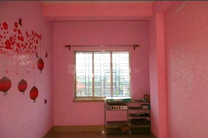 Bedroom Image of 820 Sq.ft 2 BHK Apartment for rent in Mourigram for 7000