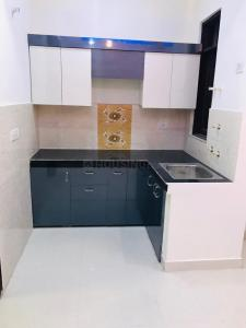 Gallery Cover Image of 500 Sq.ft 1 BHK Independent Floor for buy in Noida Extension for 1370000