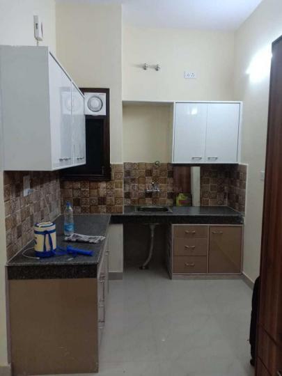 Kitchen Image of Shree Laxmi Associates PG in Sector 49