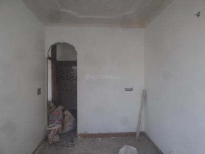 Gallery Cover Image of 450 Sq.ft 1 BHK Independent Floor for rent in West Sagarpur for 10000