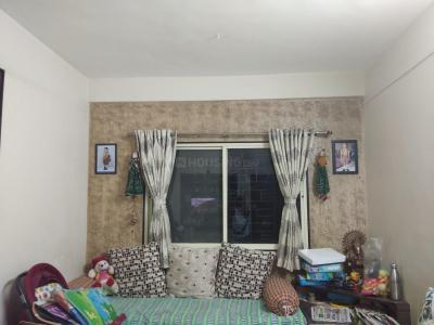 Gallery Cover Image of 1050 Sq.ft 2 BHK Apartment for buy in Satara Parisar for 6000000