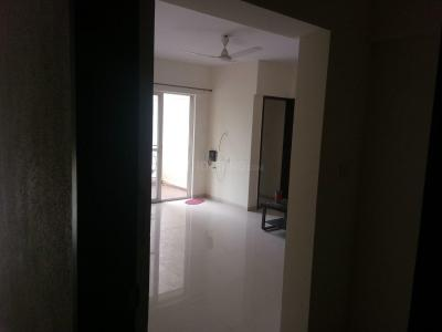 Gallery Cover Image of 1005 Sq.ft 2 BHK Apartment for rent in Bramha Skycity, Dhanori for 18500
