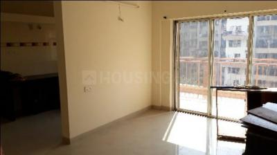 Gallery Cover Image of 1200 Sq.ft 3 BHK Apartment for rent in Yerawada for 25000
