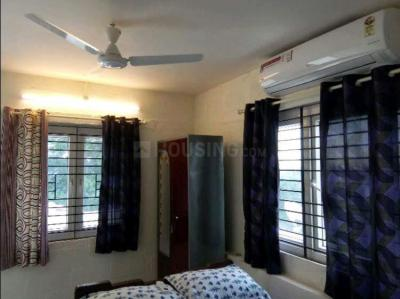 Gallery Cover Image of 200 Sq.ft 1 RK Independent House for rent in St Thomas Mount for 8500
