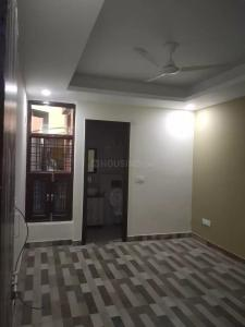 Gallery Cover Image of 850 Sq.ft 2 BHK Independent Floor for buy in Sector 110A for 3200000