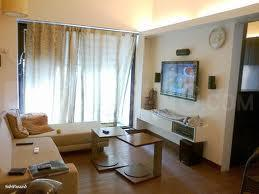 Hall Image of Paying Guest Available Near Lodha It Park Thane Ynh in Thane West