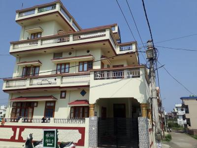 Gallery Cover Image of 750 Sq.ft 2 BHK Independent Floor for rent in Kedar Puram for 7000