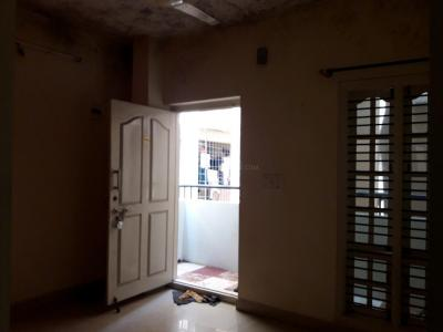Gallery Cover Image of 600 Sq.ft 1 BHK Apartment for rent in C V Raman Nagar for 10000