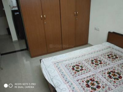 Gallery Cover Image of 1250 Sq.ft 2 BHK Apartment for rent in Wadgaon Sheri for 28000