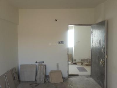 Gallery Cover Image of 650 Sq.ft 1 BHK Apartment for rent in Bakori for 7000