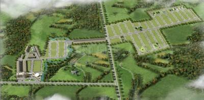 Gallery Cover Image of  Sq.ft Residential Plot for buy in Sangam Nagar for 4140000