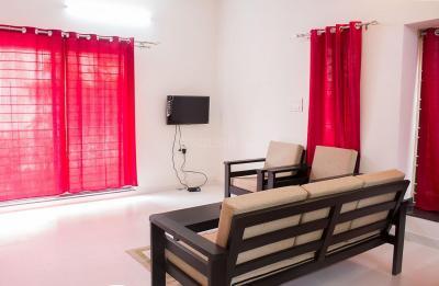 Living Room Image of Rekha Nest 01 in Sanjeevini Nagar