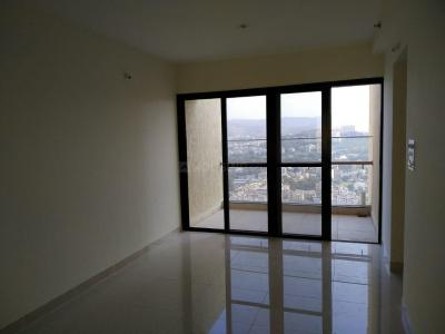 Gallery Cover Image of 1200 Sq.ft 2 BHK Apartment for rent in Nanded for 50000