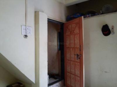 Gallery Cover Image of 450 Sq.ft 1 RK Independent House for rent in Airoli for 10000