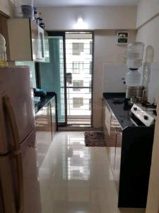 Gallery Cover Image of 630 Sq.ft 1 BHK Apartment for rent in Virar West for 6500