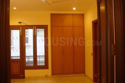 Gallery Cover Image of 2700 Sq.ft 4 BHK Independent Floor for buy in Hauz Khas for 75000000
